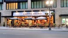Cafe 472 boston USA
