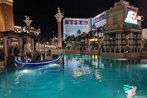 Casino At The Venetian, Las Vegas, United States