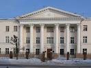 Прокуратура Тверской области, бульвар Радищева на фото Твери