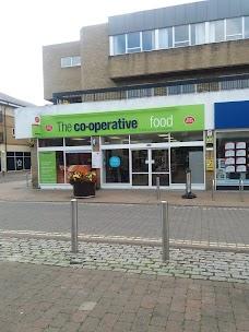 Co-op oxford