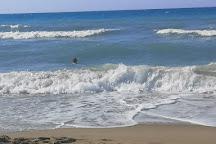 Episkopi Beach, Episkopi, Greece