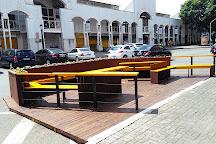 Mercado Municipal de Curitiba, Curitiba, Brazil