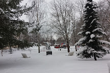 Setterbergin Puisto, Vaasa, Finland