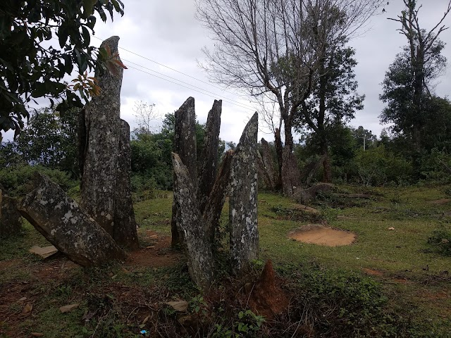 Hintang Archaeological Park
