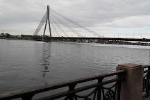 Lielais Kristaps - Big Christopher, Riga, Latvia
