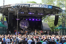 Central Park Summerstage, New York City, United States