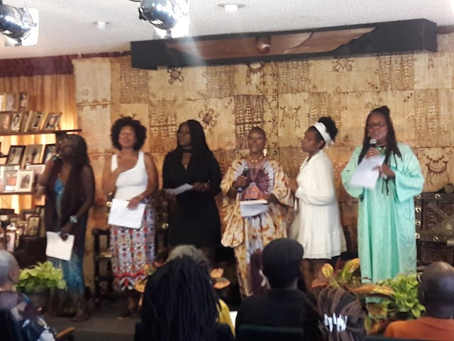 KRST Unity Center of African Spirituality