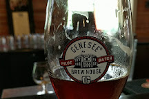 Genesee Brew House, Rochester, United States