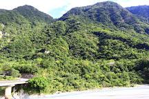 Chishingtan Scenic Area, Xincheng, Taiwan