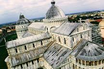 Duomo di Pisa, Pisa, Italy