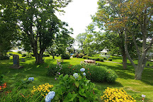 Frost Park, Yarmouth, Canada