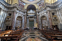 Chiesa di Sant'Agnese in Agone, Rome, Italy
