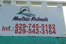 Montana Redonda, Miches, Dominican Republic