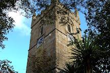 Gulval Parish Church, Gulval, United Kingdom