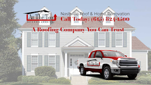 At the Top Restoration - Nashville Roofer | Contractor | Company