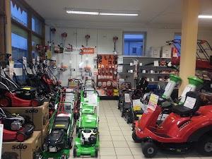 Motorgeräte Söllner GmbH