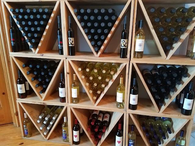 Icicle Ridge Winery