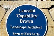 Kirkharle Courtyard, Kirkharle, United Kingdom
