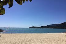 Boathaven Beach, Airlie Beach, Australia