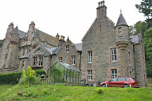 Castle Leod, Strathpeffer, United Kingdom