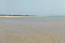 Portuguese Island, Inhaca, Mozambique