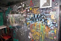 The Underworld Camden, London, United Kingdom