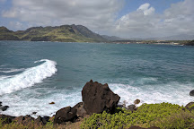 Ninini Point Lighthouse Cache Site, Lihue, United States