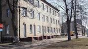 Поликлиника № 15, улица Розы Люксембург на фото Минска