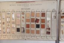 Museo della Scuola e del Libro per l'Infanzia, Turin, Italy