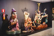 Museu de Fogueres, Alicante, Spain
