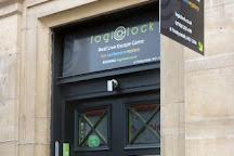 Logiclock Escape Rooms, Nottingham, United Kingdom