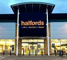 Halfords oxford