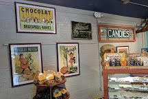 Chocolate Museum, Put in Bay, United States