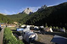 Camping Vidor - Family & Wellness Resort, Pozza di Fassa, Italy