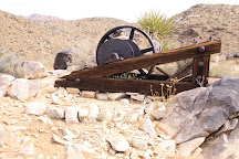 Desert Queen Mine, Joshua Tree National Park, United States