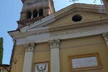 Parrocchia S. Vincenzo In S. Andrea, Tivoli, Italy