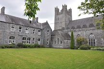 Black Abbey, Kilkenny, Ireland
