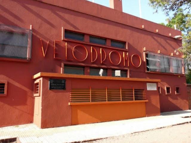 Velodromo Municipal