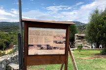 Nuraghe di S'Ortali 'e Su Monti, Tortoli, Italy