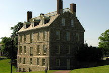 The Hancock House, Ticonderoga, United States