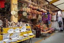 Mercado De Artesanias La Ciudadela, Mexico City, Mexico