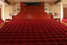 Babbacombe Theatre, Torquay, United Kingdom