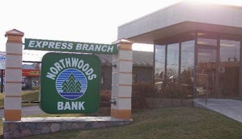 Northwoods Bank Express Branch Payday Loans Picture