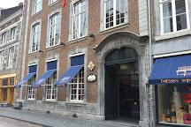 Thiessen, Maastricht, The Netherlands