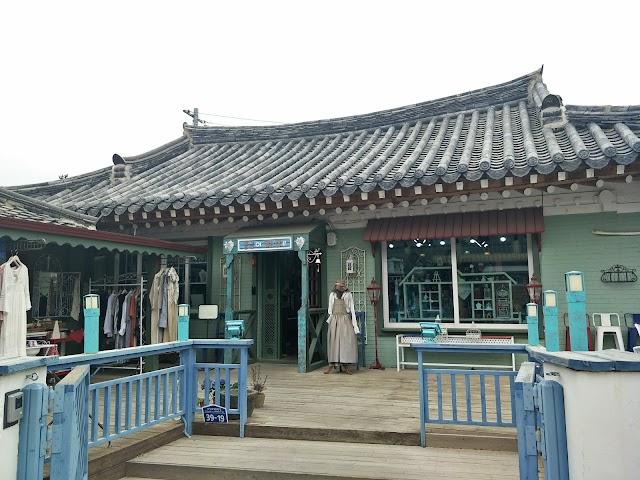Observatoire de Kyongju