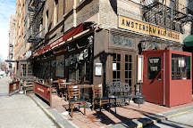Amsterdam Ale House, New York City, United States