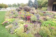 Ogden Botanical Gardens, Ogden, United States