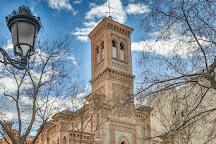 Parroquia de San Fermin de los Navarros, Madrid, Spain