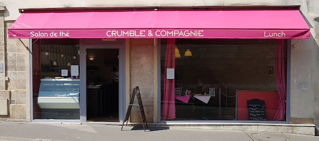 Crumble & Compagnie