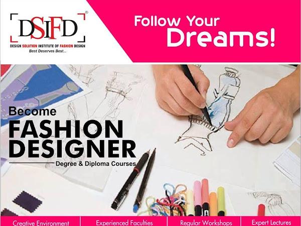 Fashion Designing College Institute Indore Dsifd Indore